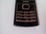 Мобильный телефон Nokia 6500 Classic, мелкие буквы