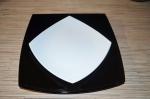 большая и средняя тарелки
