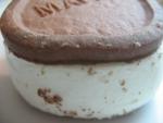 печенье и мороженое