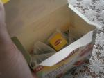20 пакетиков внутри