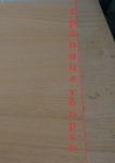 Уборка поверхности шкафа меламиновой губкой