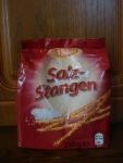 солёные палочки в упаковке