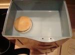 Фильтр - верхняя чаша для воды