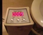 Оптимизатор - процесс занимает 9 минут