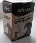 Коробка горячего шоколада LaFesta