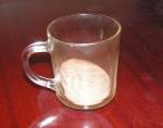 Какао-порошок в кружке