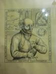 какой-то средневековый врачеватель