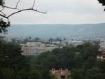 Кисловдск - вид с высоты
