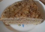 торт из муки