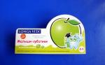 Профилактическая зубная паста Longa Vita for kids для детей 2-6 лет со вкусом яблока