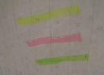 как рисуют маркеры
