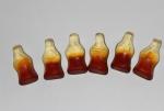 мармелад в форме бутылки