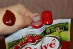 Консистенция кетчупа