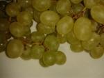 ягодки винограда