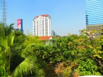 Зеленый Бангкок