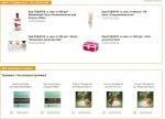 Подарки от определённой суммы заказа в интернет-магазине Yves-rocher.ru