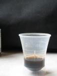 Мерный стакан с настоем