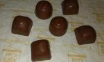 Конфеты шоколадные «Alpen Gold» Composition конфетки
