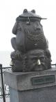Памятник Жабе:-)