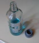 жидкость для снятия лака без ацетона Ласка