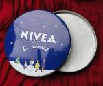 NIVEA в жестянке