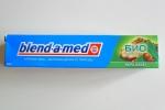 Зубная паста Blend-a-med био фтор Кора дуба в упаковке