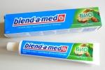 Зубная паста Blend-a-med био фтор Кора дуба, туба 50 мл