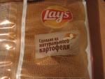 сделаны из натурального картофеля