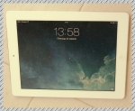 Apple iPad 3 экран