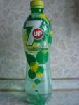 7UP в новом дизайне.