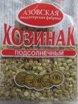 Козинак подсолнечный Азовская кондитерская фабрика