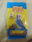 Корм RIO для волнистых попугайчиков