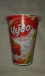 Йогурт «Чудо» клубника и земляника