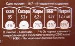 информация о шоколаде