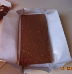 молочная плитка шоколада