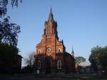 Римско-католическая церковь.