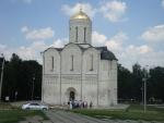 Дмитриевский Собор.