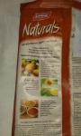 так готовятся чипсы натуральные Lorenz Naturals с паприкой