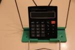 Калькулятор Citizen SDC-812BN.