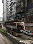 На двухэтажном автобусе надо обязательно проехаться - это отдельная экскурсия по городу
