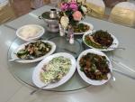 Тайские яства