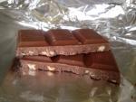 очень вкусный шоколад