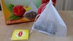 Пирамидка чая.