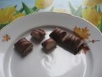 Шоколад Kinder Bueno, можно поделить на дольки