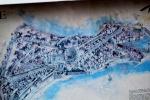 Карта Античного города