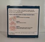 Обратная сторона коробочки с пошаговой инструкцией