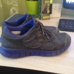 мои Nike Free Run 2