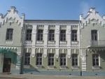 Могилев. Здание XIX века