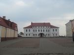 Могилев. Дом архиепископа Георгия Канисского