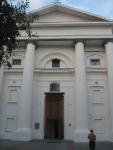 Могилев. Костел святого Стефана